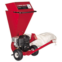 Troy-Bilt Chipper